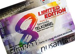 Telkomsel Simpati Nusantara