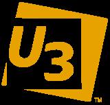 U3 Logo