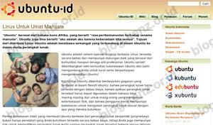 Komunitas Ubuntu Indonesia