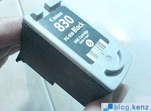 Tinta Cartridge Canon 830