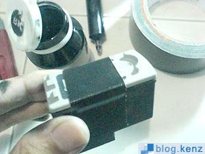 Cartridge Siap Digunakan