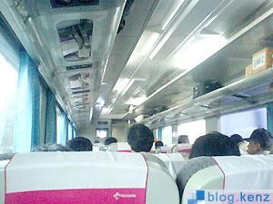 Gerbong Argo Dwipangga