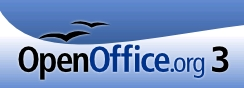 Logo Open Office 3